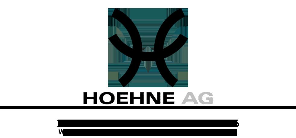 HOEHNE AG